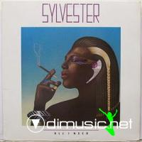 Sylvester -All I Need LP - 1982