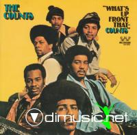 The Counts - What's Up Front That LP - 1971