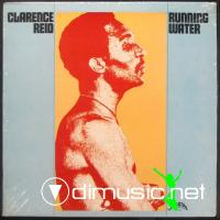 Clarence Reid - Running Water LP - 1973