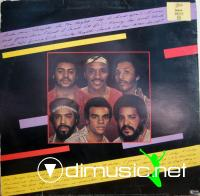 The Isley Brothers - Grand Slam LP - 1981