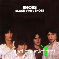 The Shoes - Black Vinyl Shoes (1978)