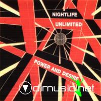 Nightlife Unlimited - Power & Desire (1984)