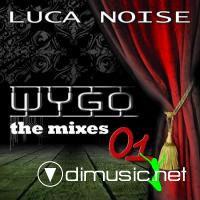 Luca Noise - Wygo The Mixes, Vol.01 (2011)