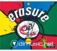 Erasure - The Circus 25th Anniversary Special Edition(2011)
