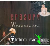 Erasure - Wonderland 25th Anniversary Special Edition(2011)