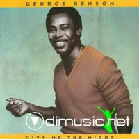 George Benson - Give Me The Night (1980)
