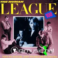 The Human League - Don't You Want Me - 12