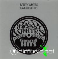 Barry White - Barry White's Greatest Hits (1975)