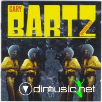 Gary Bartz - Anthology CD - 2004