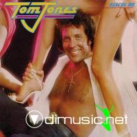 Tom Jones - Rescue Me LP - 1979
