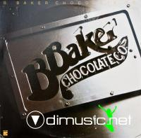B. Baker Chocolate Co. - B. Baker Chocolate Co. LP - 1979