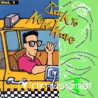 VA - Back To New Wave Vol 1 CD - 1994