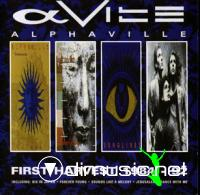 Alphaville - First Harvest 1984 - 92