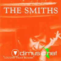 The Smiths - Louder Than Bombs CD - 1993