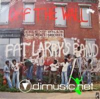 Fat Larry's Band - Off The Wall LP - 1977