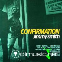 Jimmy Smith - Confirmation LP - 1957