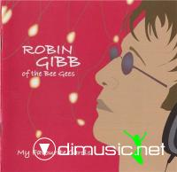 Robin Gibb - My Favorite Carols (2007)
