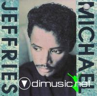 Michael Jeffries - Michael Jeffries LP - 1989