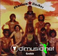 Phantom Slasher - Gruble CD - 2006