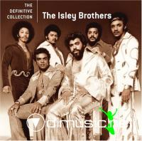 The Isley Brothers - Definitive Collection CD - 2007