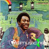 Reuben Wilson - A Groovy Situation LP - 1970