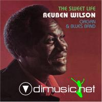 Reuben Wilson - The Sweet Life LP - 1974