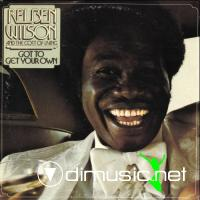 Reuben Wilson - Got To Get Your Own LP - 1975