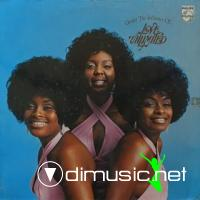Love Unlimited - Under The Influence Of... LP - 1973