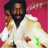 Teddy Pendergrass - Teddy LP - 1979