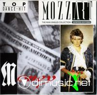 Mozzart - Money (The Maxi-Singles Collection)