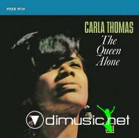 Carla Thomas - The Queen Alone LP - 1967