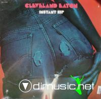 Cleveland Eaton - Instant Hip (1976)
