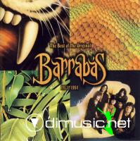 Barrabas - The Best of the Original'71-84 (2001) (2CD)