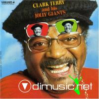Clark Terry - Clark Terry & His Jolly Giants LP - 1975