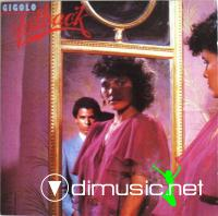 Fatback Band - Gigolo LP - 1981