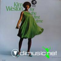 Kim Weston - For The First Time LP - 1966