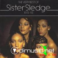 Sister Sledge - The Very Best Of 1973-93 CD - 1993