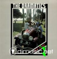 The Dramatics - Joy Ride LP - 1976