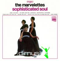 The Marvelettes - Sophiscated Soul LP - 1968