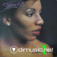 Stephanie Mills - What'Cha Gonna Do With My Lovin' LP - 1979