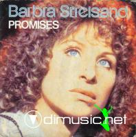 Barbra Streisand - Promises (Disco Mix) - 12