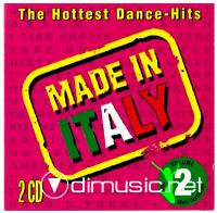 Various - Made In Italy Volume 2