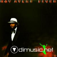 Roy Ayers - Fever LP - 1979