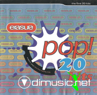 Erasure - Pop! The First 20 Hits (FLAC)
