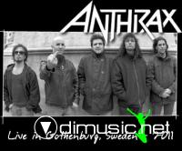 Anthrax - Live in Gothenburg, Sweden (Pro-Shot) (2011) [DVD5]