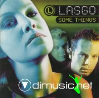 Lasgo - Some Things (2001)
