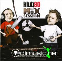 Various - Klub80 Mix Session (2011)