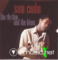 Sam Cooke - The Rhythm And The Blues LP - 1961
