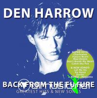 Den Harrow - Back From The Future (2009)