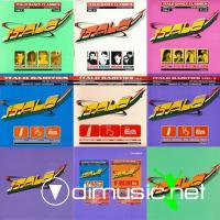 Various - Italo Dance Classics & Rarities (12 CD)